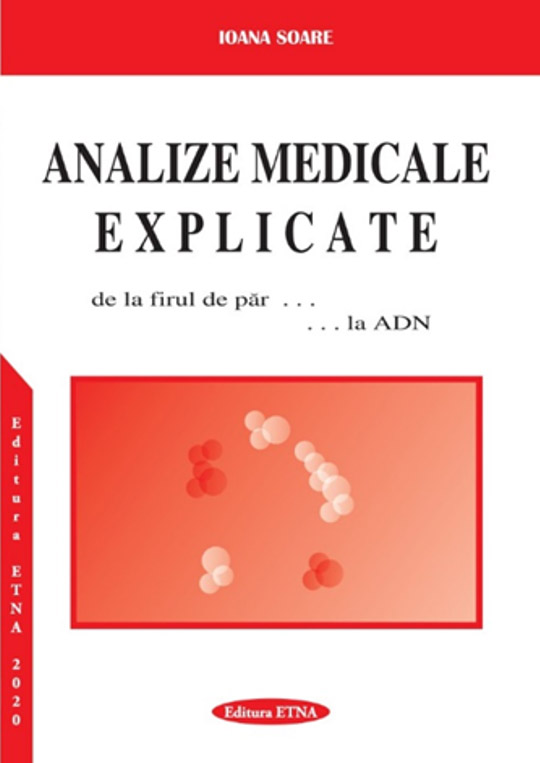 Analize medicale explicate
